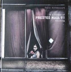 PRESTES MAIA 911 Julio Bittencourt ジュリオ・ビッテンコート写真集