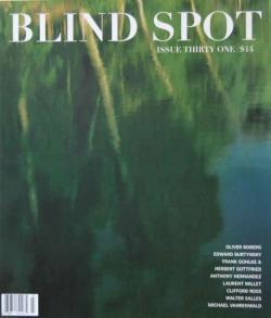 BLIND SPOT ISSUE 31 フランク・ゴールケ,アンソニー・エルナンデス他