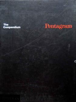 Pentagram The compendium ペンタグラム作品集