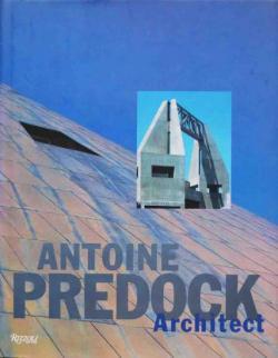 ANTOINE PREDOCK Architect アントワン・プレドック