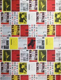 東京−ベルリン ベルリン−東京展 TOKYO-BERLIN/BERLIN-TOKYO