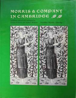 MORRIS & COMPANY IN CAMBRIDGE ウィリアム・モリス