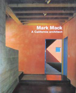 A California architect Mark Mack マーク・マック