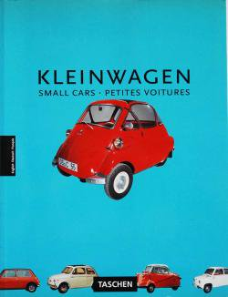 KLEINWAGEN SMALL CARS・PETITES VOITURES