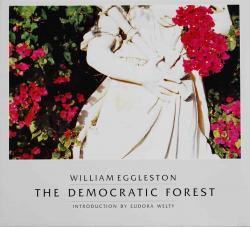 THE DEMOCRATIC FOREST WILLIAM EGGLESTON ウィリアム・エグルストン写真集
