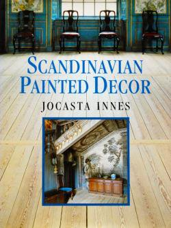 SCANDINAVIAN PAINTED DECOR Jocasta Innes