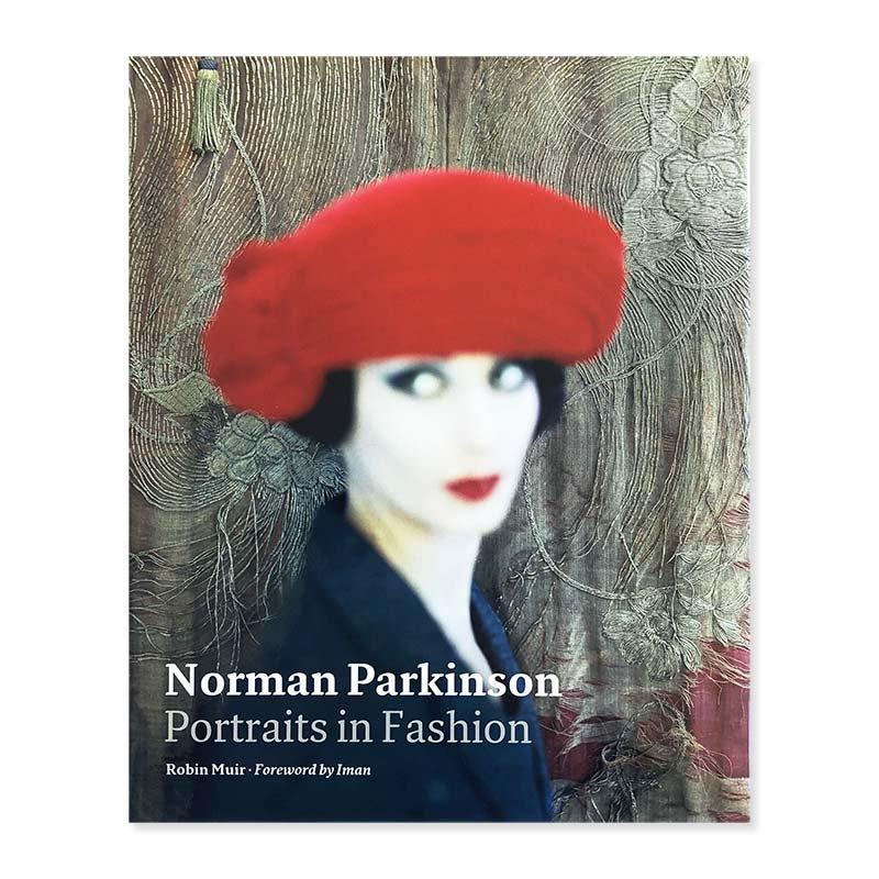 Portrits in Fashion Norman Parkinson ノーマン・パーキンソン写真集