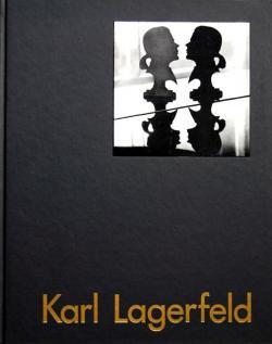 Karl Lagerfeld カール・ラガーフェルド写真集