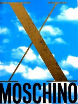 X ANNI DI KAOS! 1983-1993 MOSCHINO モスキーノ