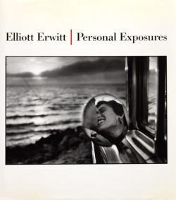 Personal Exposures Elliott Erwitt エリオット・アーウィット写真集