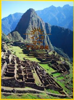 The World of Maya,Aztec and Inca インカ・マヤ・アステカ展