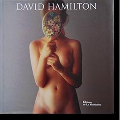 DAVID HAMILTON Editions de La Martiniere デイヴィッド・ハミルトン 写真集