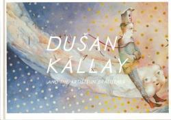 ドゥシャン・カーライの超絶絵本とブラチスラヴァの作家たち