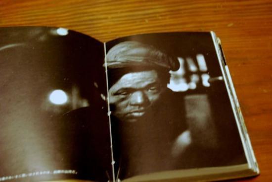 「部落を撮影し現存する差別の実態を写真化して一般に公開する」写真家・藤... 部落 Kiyosh