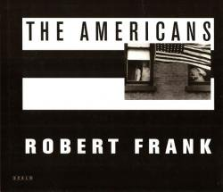 THE AMERICANS hardcover ROBERT FRANK ロバート・フランク 写真集
