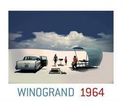 WINOGRAND 1964 Garry Winogrand ゲイリー・ウィノグランド写真集