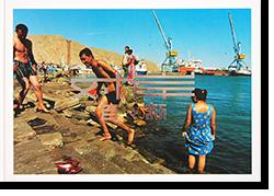対岸 百々新 写真集 TAIGAN Dodo Arata