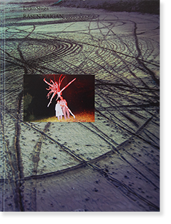 螺旋海岸 アルバム 志賀理江子 写真集 RASEN KAIGAN album Lieko Shiga