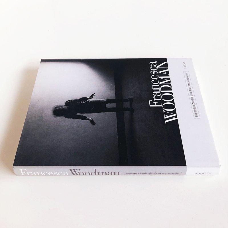 FRANCESCA WOODMAN フランチェスカ・ウッドマン カルティエ現代美術財団