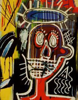 ジャン=ミシェル・バスキアの画像 p1_4
