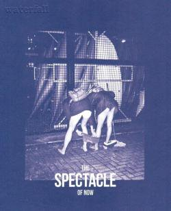 Waterfall issue 4 THE SPECTACLE OF NOW 第4号