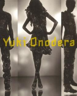 オノデラユキ Yuki Onodera 写真集