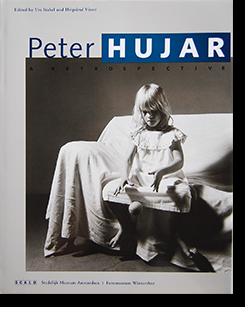 A Retrospective PETER HUJAR ピーター・ヒュージャー 写真集