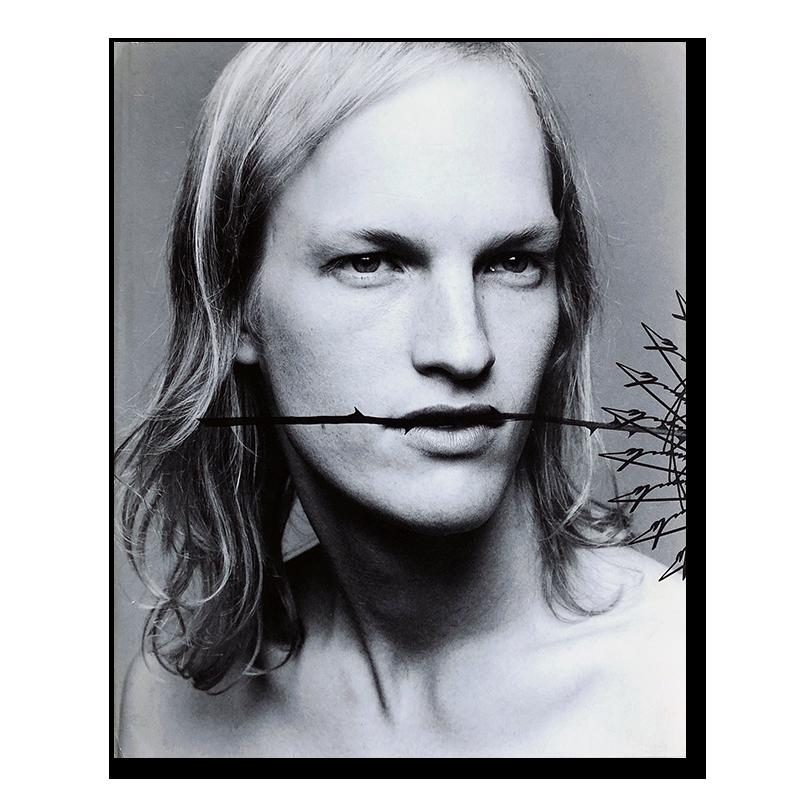 YOHJI YAMAMOTO Spring/Summer 1999 Inez Van Lamsweerde & Vinoodh Matadin