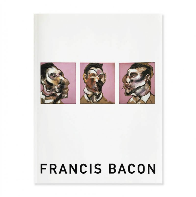 FRANCIS BACON an exhibition catalogue 2013<br>フランシス・ベーコン展 2013年