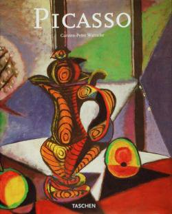 PABLO PICASSO パブロ・ピカソ Carsten-Peter Warncke
