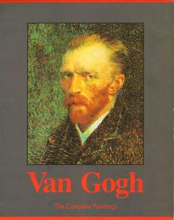 Van Gogh The Complete Paintings フィンセント・ファン・ゴッホ