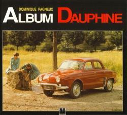 ALBUM DAUPHINE ルノー・ドーフィン Dominique Pagneux