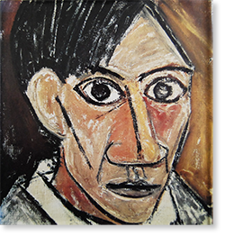 THE ULTIMATE PICASSO パブロ・ピカソ 画集