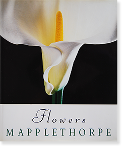 FLOWERS First German Edition Robert Mapplethorpe ロバート・メイプルソープ 写真集