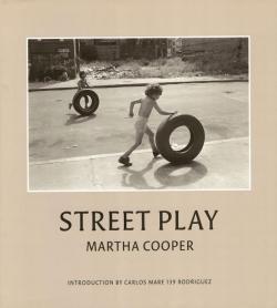 STREET PLAY Martha Cooper マーサ・クーパー 写真集