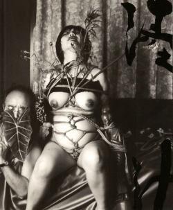 濹汁綺譚  荒木経惟 BOKUJU KITAN(Marvelous Tales of Black Ink) Nobuyoshi Araki