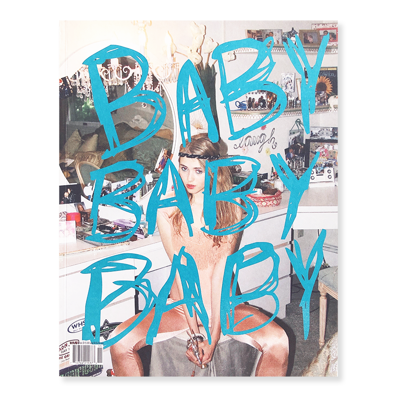 BABY BABY BABY No.11 Amazing 2009 ベイビーベイビーベイビー ヴァレリー・フィリップス 他