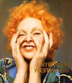 VIVIENNE WESTWOOD ヴィヴィアン・ウエストウッド Claire Wilcox