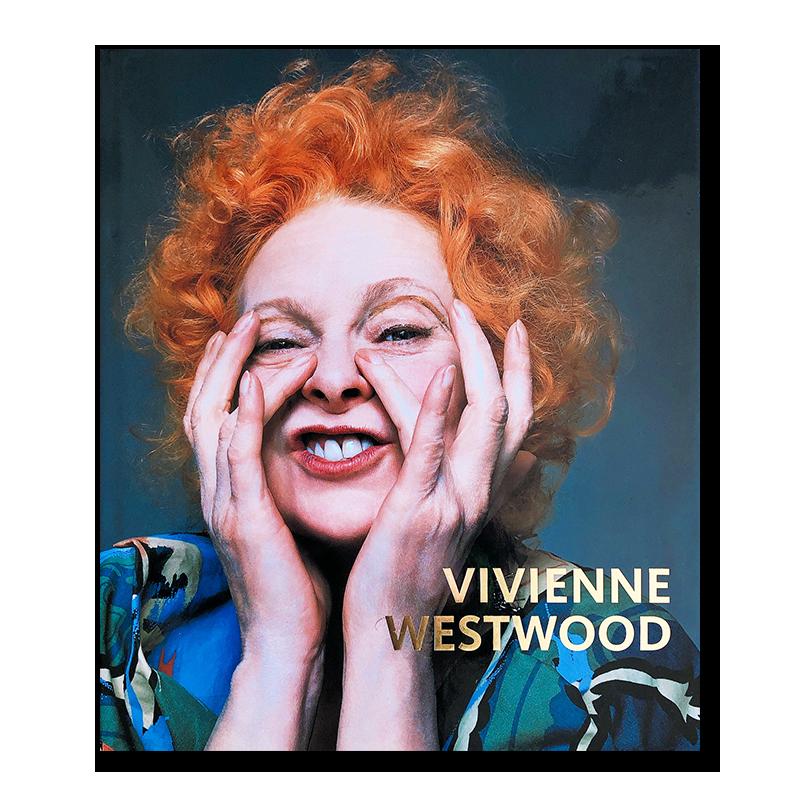 VIVIENNE WESTWOOD Claire Wilcox