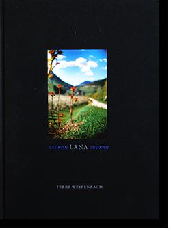 LANA LEUNON LUONAN Terri Weifenbach テリ・ワイフェンバック 写真集 署名本 signed