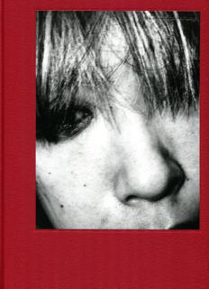 Self-image Mika Ninagawa 蜷川実花 M.29 署名本 signed