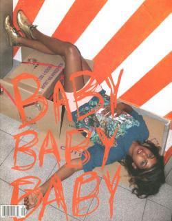 BABY BABY BABY 2008年 No.9 ヴァレリー・フィリップス他