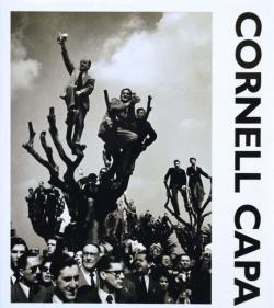 CORNELL CAPA PHOTOGRAPHS コーネル・キャパ 写真集