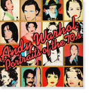 Andy Warhol: Portraits of the 70s アンディ・ウォーホル 写真集