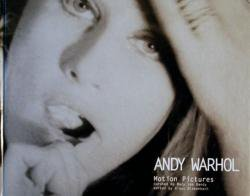 Motion Pictures Andy Warhol アンディ・ウォーホル