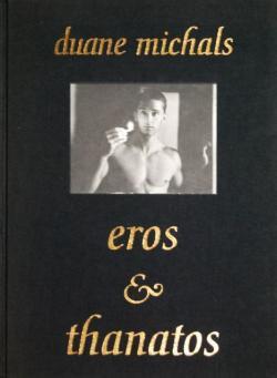eros & thanatos duane michals デュアン・マイケルズ