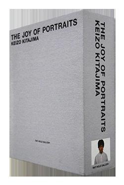 THE JOY OF PORTRAITS Keizo Kitajima 北島敬三 全2巻揃