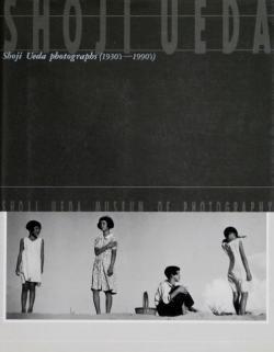 Shoji Ueda photographs(1930's-1990's) 植田正治