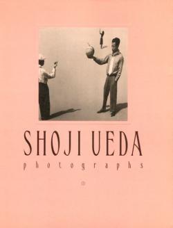 SHOJI UEDA photographs 1 植田正治 作品集1