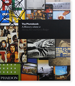 The Photobook: A History volume.2 Martin Parr, Gerry Badger マーティン・パー  ジェリー・バジャー
